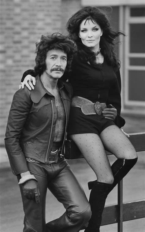 Peter Wyngarde in pictures: Actor & style icon dies aged