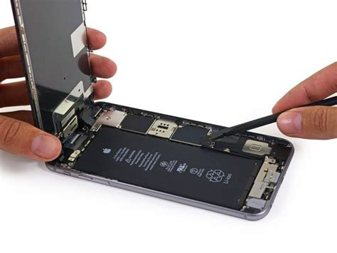 Why isn't the iPhone's charging port located on top of the