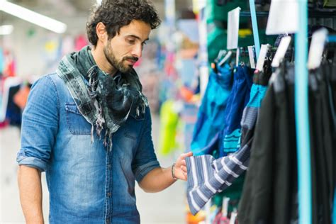 Why Do Guys Hate Shopping For Clothes So Much?