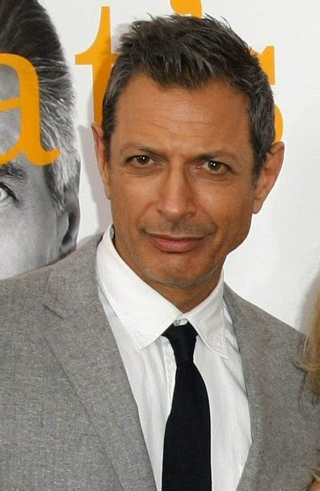 Jeff Goldblum Joins Cast of 'Domesticated' - The New York
