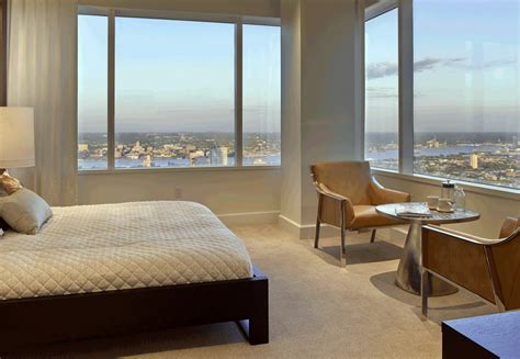 Brand New Interiors at Two Liberty Place Are Even Better