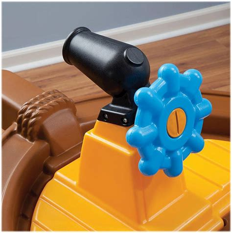 Little Tikes Pirate Ship Toddler Bed Multi 625954M - Best Buy