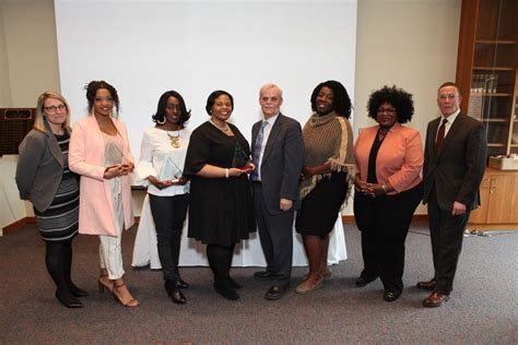 4 Women Honored at Eastern's Annual Ella Grasso Awards