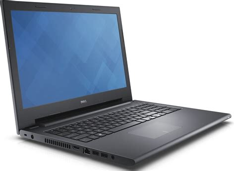 Dell Inspiron 3543 Touch Price in Pakistan, Specifications