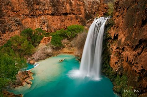 6 Effective Ideas to Capture Amazing Waterfall Photos