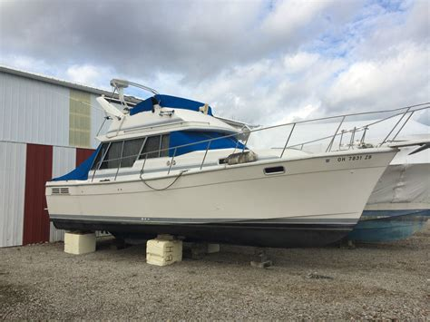 Bayliner 3288 Motoryacht 1989 for sale for $1 - Boats-from