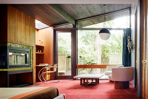 1950's Portland House Remodel by Jessica Helgerson
