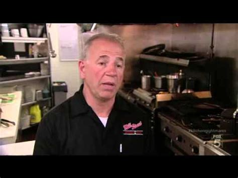 This has got to be the worst owner on Kitchen Nightmares