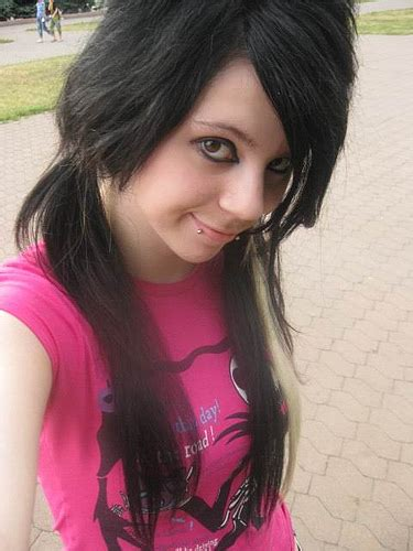 Crazy Pictures: 20+ Emo Girls Wallpapers