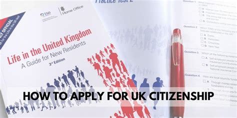 How to Apply for UK Citizenship — Life Styled by Jennie