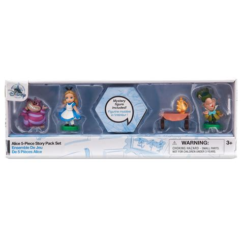 Disney Animators Collection Littles Alice Story Pack 5