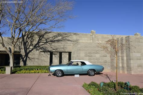 1970 Chevrolet Chevelle Series History, Pictures, Sales