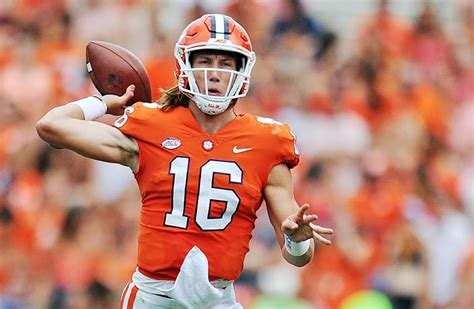 Laid-back Trevor Lawrence ready for any role at Georgia