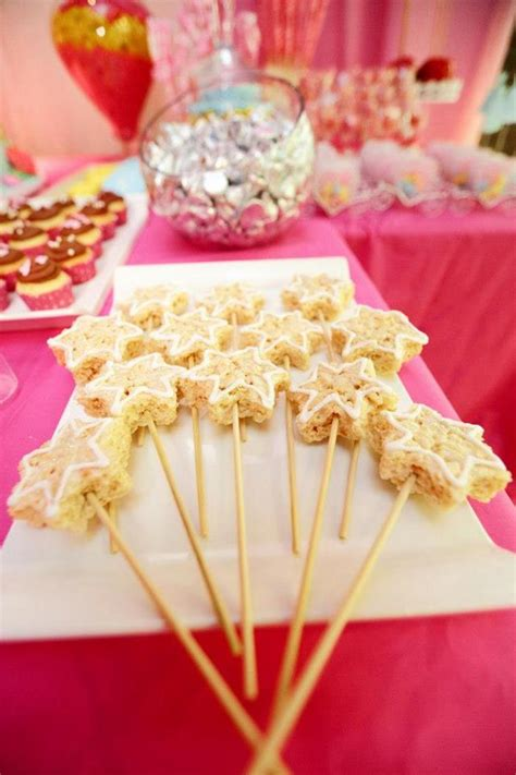 Pink Fairytale Princess Party - Baby Shower Ideas - Themes