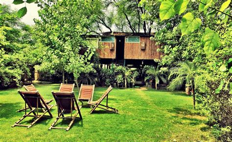 30 Best Resorts Around Bangalore for a Day Outing