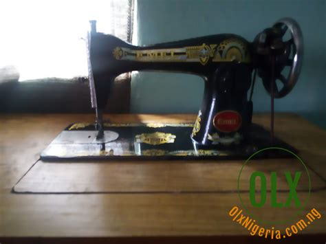 Butterfly Sewing Machine Price