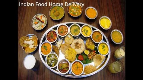 Indian Food Home Delivery,Indian Home Food,- Amazing Meal