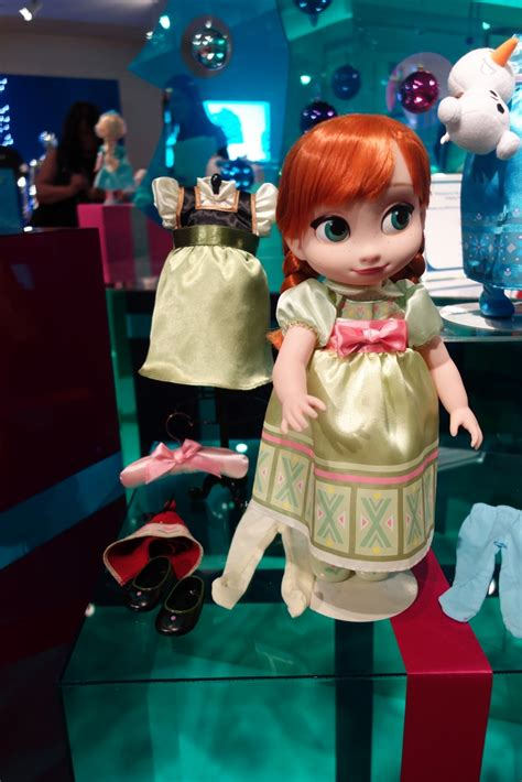 Disney Consumer Products Previews Holiday Products