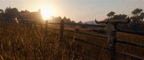 """Red Dead Redemption 2 To Offer An """"Optimistic View Of"""