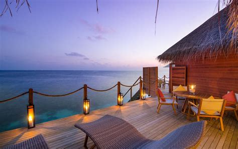 The most romantic hotels in the Maldives | Telegraph Travel