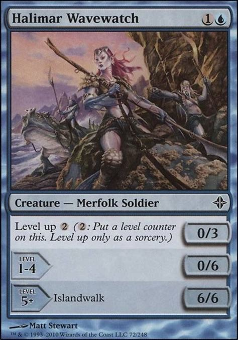 """Top 10 """"Level Up"""" Creatures in Magic: The Gathering (MTG"""