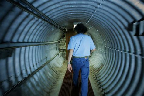 Life inside a renovated Atlas F missile bunker - The Verge