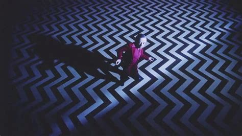 Man From Another Place Dances In New Twin Peaks Teaser