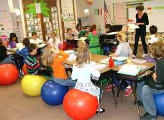 A Teachers Resource for ADHD in the classroom - Home