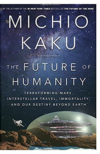 DOWNLOAD ~ 'The Future of Humanity: Terraforming Mars