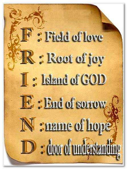 Friendship Quotes | Quotes on Images