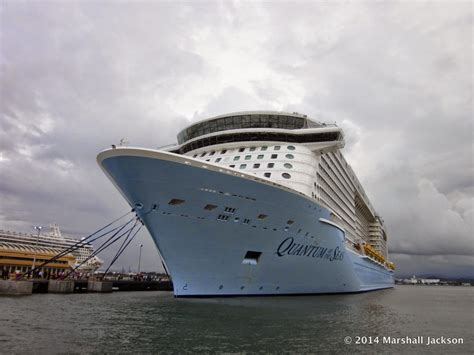 Cruise Line Loyalty: Royal Caribbean Crown and Anchor