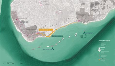Learn More About the Living Breakwaters Project   Governor