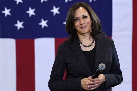 Kamala Harris Is the Right Pick For Every Reason that