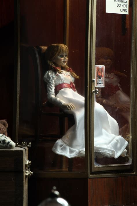 SDCC 2019 - NECA The Conjuring Universe Annabelle Ultimate