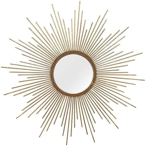 6 Best Sunburst Mirrors of 2020 - Easy Home Concepts
