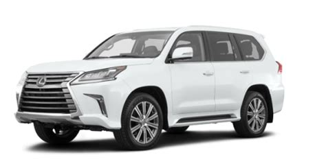 New 2019 Lexus LX 570 for sale in Montreal | Spinelli