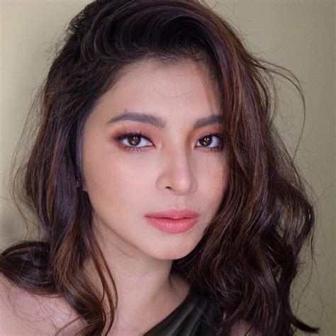 Angel Locsin made it to Top 100 Movies and TV Instagram