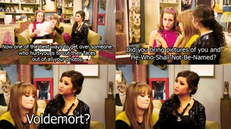 """The Suite Life Of Zack & Cody Funny Meme! ️ """"He-Who-Shall"""