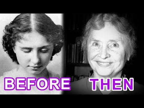 Helen Keller Biography and Facts | Perkins School for the