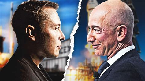 Who Is The Richest Person In The World, Elon Musk Or Jeff