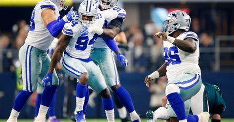 Dallas Cowboys: Do the Cowboys currently have the best