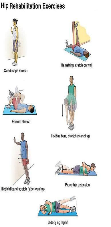 HIP THIGH EXERCISES - ACTIVE CARE PHYSIOTHERAPY CLINIC