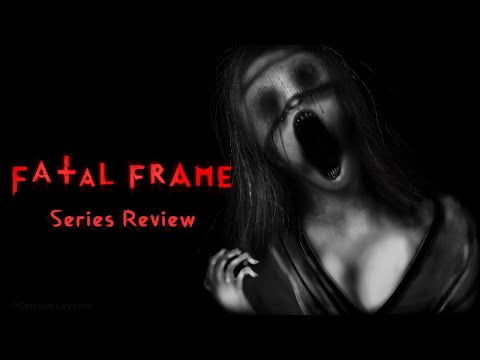 Fatal Frame III: The Tormented PS2 ISO Download | Hienzo