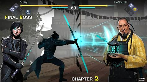Shadow Fight 3 Developers Tests, Final Boss And End Of The