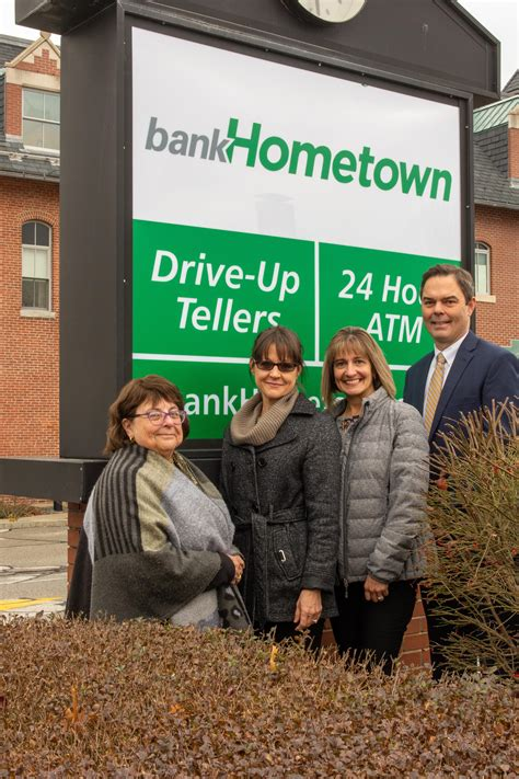 bankHometown donates $25K to fuel fund - News - The
