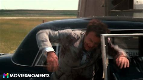 The Godfather: Best Moments - Sonny Corleone Killed - YouTube