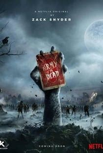 Army of the Dead - 2021   Filmow