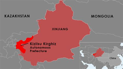 Authorities in Xinjiang Extend Uyghur Persecution to