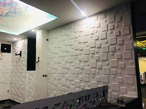 3D wall panel - AllBuyGh