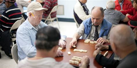 Helping Seniors Move Past Depression and Isolation Into